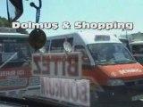 BODRUM / BITEZ - Dolmuş & Shopping