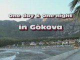 MUĞLA AREA - One day & One night in Gökova