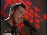 Ci6 Top20 Day2 Part5 Canadian Idol Mitch MacDonald