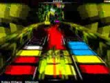 Audiosurf - Millennium (Robbie Williams)