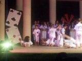 """danses des """"grandes"""" au gala de danse de Balaruc les Bains"""