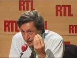 Patrick de Carolis défend son indépendance (02/07/08)