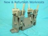 Work Rest Blades by Centerless Blade Mfg Co