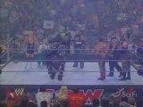 Matt Hardy/Finlay/Hornswoggle vs. Chavo/Morrison/Miz Part 1