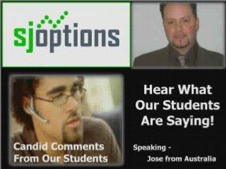 Option Mentoring Program Reviews