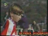 Fernando Torres à 13 ans Athletico Madrid - Milan AC
