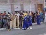Maroc Alhoceima Hadda Hadda rif melody