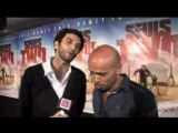 Eric et Ramzy - Interview Seuls two