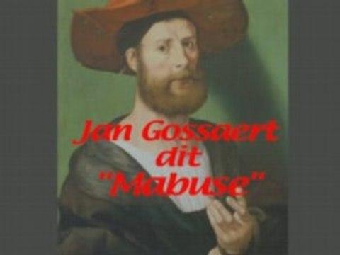 Jan Gossaert dit Mabuse