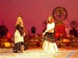 Spectacle danse orientale