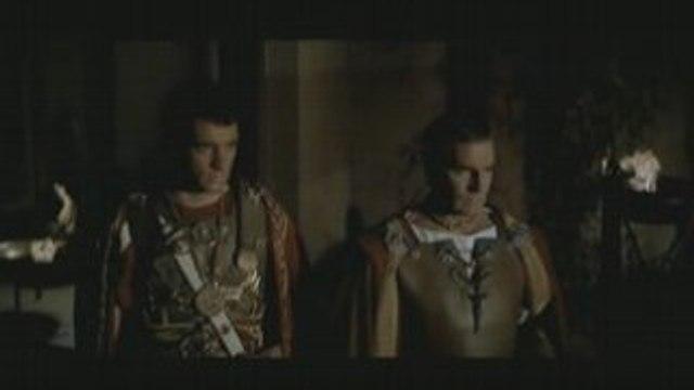 Spartacus - Crassus and Spartacus meet