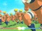 Naruto Ultimate Ninja Storm : Mes premières impressions