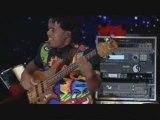 Victor Wooten (Bass Solo) (JV) -Amazing Grace