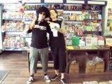 Le Duo Comics - Nerdz 'R' Us-Teaser II