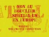 Non au bouclier spatial US en Europe - le Film