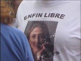 Ingrid Betancourt Libre ! Et les autres