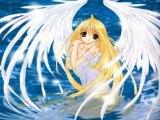 """Mon meilleur amv d'images mangas """"Nada surf always love"""""""