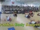 Brazilian Indoor Cycling  - Rio , Brazil Tour