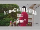 PRIINCEZZ SARAH FEAT  ZICKO !!!! LE CLIP / REALISé PAR AKAZ PRODUCTION