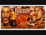 CLIP DALTON CREW