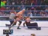 WWF Smackdown! Undertaker vs. Kane vs. Stone Cold