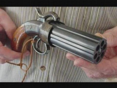 Who Need Guns