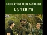 Libération Ingrid Betancourt : la vidéo secrète des FARC