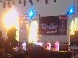 groupe aitelaati au festival timitar  alamal  agadir 2008