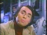 Carl Sagan on Drake Equation