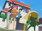 Keroro Gunsou Opening 01