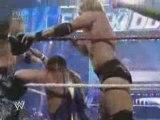 Smackdown 7.4.08 - Jesse & Festus vs. Hawkins & Ryder