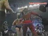 The Unholy Alliance vs The Acolytes vs Kane & X-Pac 26/8/99