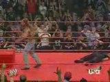HBK Return at Raw 2007 VS Orton - WWE Raw Shawn Michaels
