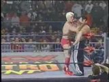 WCW Superstar Series - The Nature Boy Ric Flair 5 6
