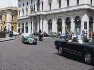 Auto d'epoca a Ferrara, soundtrack dei Mission Soul Band