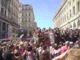 gay pride 2008 de marseille char du spatacus