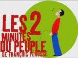 Les 2 minutes du peuple - voyage en avion
