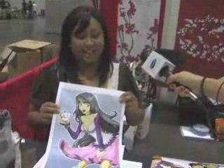 ANNtv - Anime Expo 2008