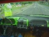 Slalom de l'arré 2008 lecomte sylvain
