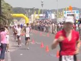 Ironman France-Nice Triathlon