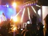 Ich Bin Nicht Ich : Tokio Hotel Concert à Paris Bercy