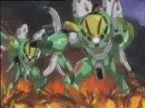 Gundam Seed Freedom Le retour_