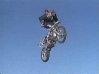 COMPILATION BIG JUMP MOTO CROSS,FMX Video Crusty Demons1 1/3