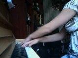 Je ne joue pas de la musique Pour perdr ou gagné quelques chose ,, Mèii juuste ,, Pour exprimer mes Emotiions..