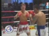 (Muay thai)Ramon Dekkers Vs Coban III
