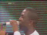 Dido & Youssou N'Dour - Seven Seconds - Live 8