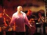 Concert Oscar d'Leon au New Morning le 7 juillet 2008