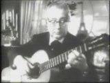 Segovia, Andres (Sor - Variation Sur Un Theme De Mozart)