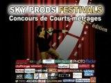 Concours de Courts-métrages Sky Prods Festivals 2