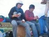 Jean-jean au camping des eurocks 2008